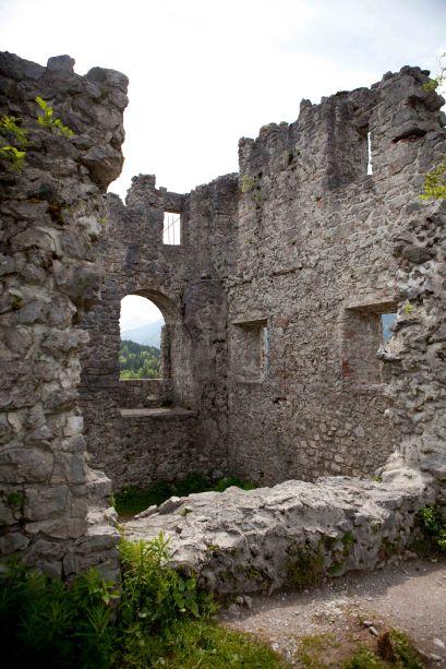 Ehrenberg ruins