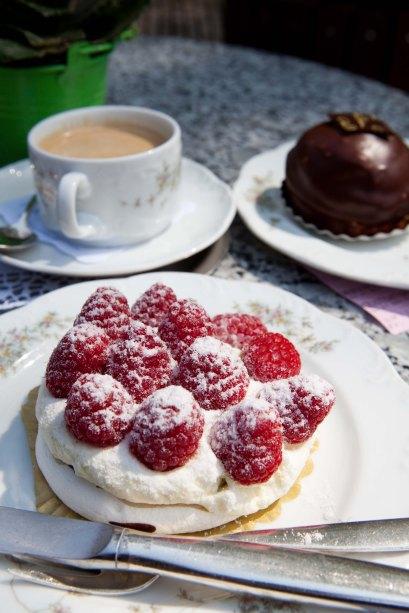 Cafe Decker, Staufen