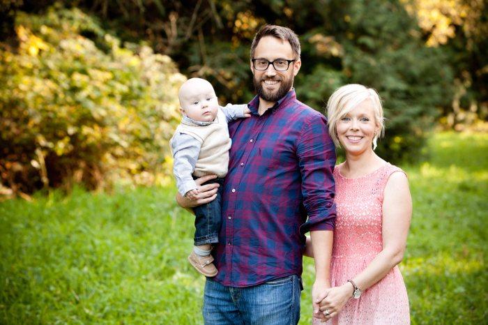 kostelyk family